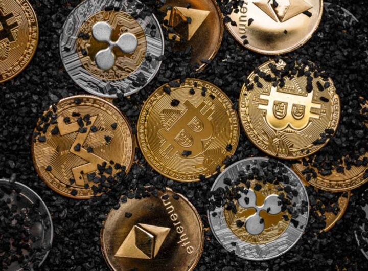 2020 год и криптовалюты: топ главных событий