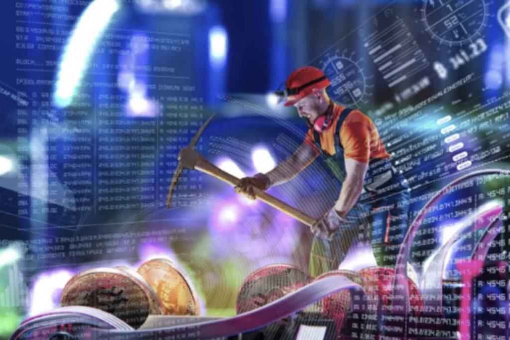 Заработок на майнинге в 2021 году, или Как стать миллионером?