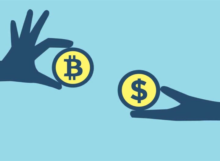 Топ-10 лучших Bitcoin-обменников в 2021 году