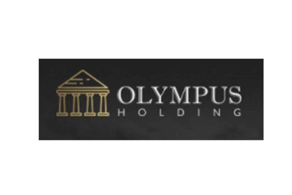 Полный обзор Olympus Holding: все предложения компании и отзывы