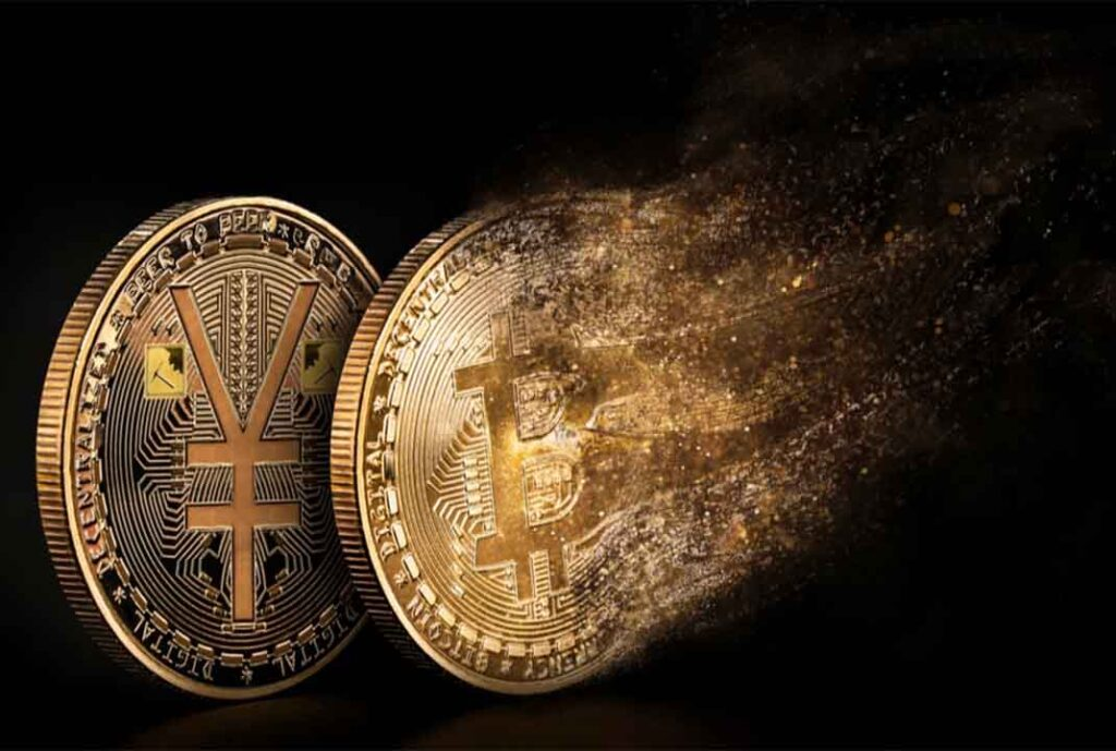 CBDC vs Bitcoin: кто кого?