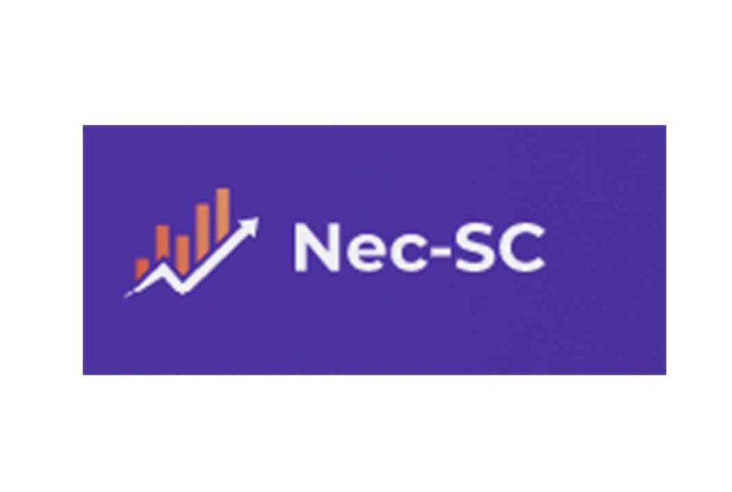 Надежный брокер или аферист: обзор Nec-SC и отзывы экс-клиентов