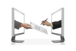 """Договор между брокером и клиентом: гарантии vs """"подводные камни"""""""