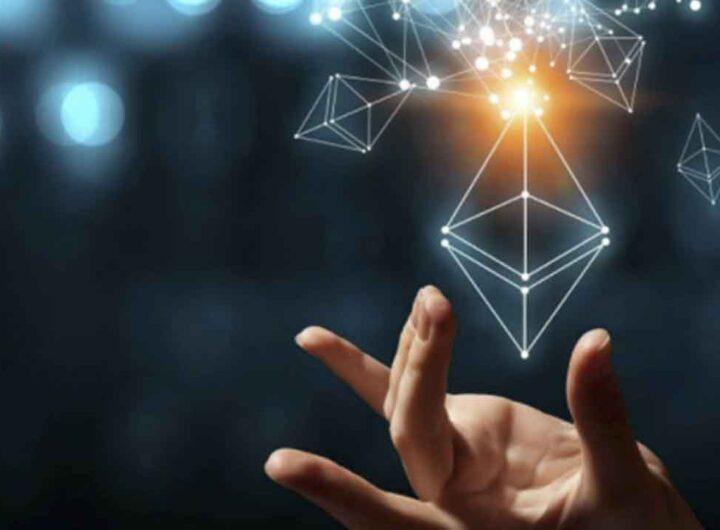 Падение Bitcoin: почему Ethereum выбивается в лидеры?