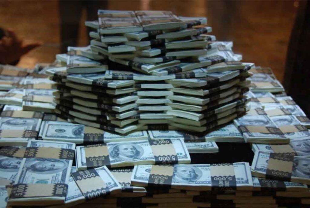 Топ самых богатых наследников российских миллиардеров 2021 года