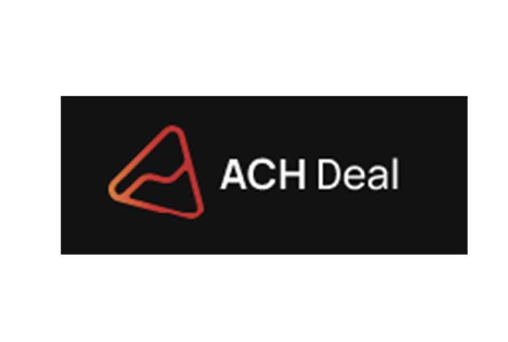 ACH Deal: отзывы, обзор предложений, особенности деятельности