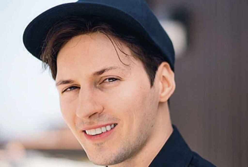 Как своими миллиардами распоряжается Павел Дуров?