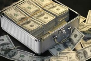 Топ-10 американских миллиардеров, больше всех разбогатевших за период 2020-2021 гг.